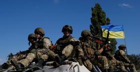 تجدد القصف في مناطق النزاع شرق أوكرانيا وحصيلة القتلى في ارتفاع يوميا