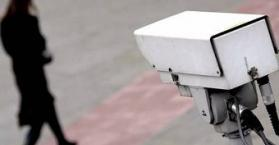 """كاميرات مراقبة إضافية في مدينة خاركيف """"للحد من الجرائم"""""""