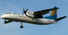 الصين تدخل سوق الطائرات في أوروبا ببيع 3 طائرات إلى أوكرانيا