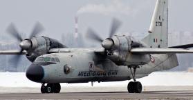 """بسبب """"اختفاء"""" 5 طائرات.. سلاح الجو الهندي يتجه نحو إنهاء تعاونه العسكري مع أوكرانيا"""