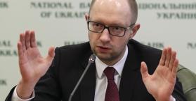 أوكرانيا تهدد بتجميد مدفوعات دينها لروسيا