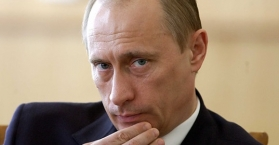 أوكرانيا ستنظر في إمكانية تسليم المشتبه بهم في مخطط اغتيال بوتين