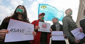 حرب جديدة لأجهزة الأمن الروسية في القرم ضد قناة АТR التترية