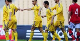 """أوكرانيا تفوز على النرويج و""""ريال مدريد"""" يبحث عن لاعبين في """"شاختار"""""""
