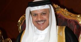 الأمين العام لمجلس التعاون الخليجي يبحث مع سفير أوكرانيا القضايا ذات الاهتمام