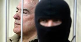 الحكم بالسجن المؤبد على قائد شرطة أوكراني قتل صحفيا
