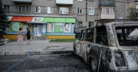 بأعداد القتلى وعمليات التمييز.. تداعيات الأزمة تخيف الأوكرانيين