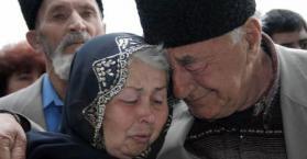 """اتحاد """"الرائد"""" لتتار القرم المسلمين: ندعمكم بالفعل، لا بالقول فقط..."""