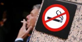 """برلمان أوكرانيا يضيق الخناق على """"المدخنين"""" في البلاد"""