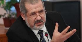 تشوباروف: روسيا ضمت القرم بسبب إهمال أوكرانيا لحقوق تتار القرم