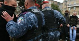 الاعتداءات على الأجانب في أوكرانيا.. كيف تتفاداها وتسهم بمحاربتها؟