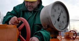 المفوضية الأوروبية: اتفاق متوقع لخفض اعتماد أوكرانيا على الغاز الروسي