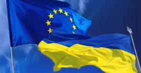 """الاتحاد الأوروبي يطلب من أوكرانيا إعطاء """"وضع خاص"""" لشرقها المتأزم"""