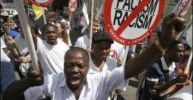 شبح الاعتداءات العنصرية يطارد العرب والأجانب في أوكرانيا