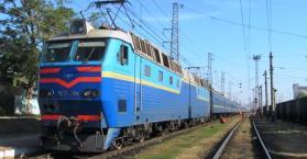 مصرع امرأة وإعاقة رجل مارسا الجنس على سكة حديدية في أوكرانيا