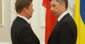 مفاوضات أزمة الغاز بين أوكرانيا وروسيا تراوح مكانها