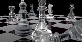 أوكراني وإماراتي يتصدران بطولة دولية للشطرنج في العاصمة التشيكية