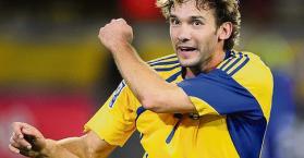 شيفتشينكو: أنا معافى، وسأبذل كل ما بوسعي خلال بطولة اليورو 2012