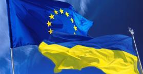 اتفاقية لتسهيل عبور الأوكرانيين بدون تأشيرات إلى دول الاتحاد الأوروبي