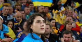 """بسبب """"وقائع عنصرية"""".. أوكرانيا تخوض مباراتها ضد بولندا بدون جمهور"""