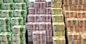 الاتحاد الأوروبي يقدم 600 مليون يورو كشطر أول من قروض لأوكرانيا