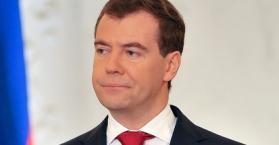 ميدفيديف: أوكرانيا لن تنضم إلى الاتحاد الجمركي الأوراسي