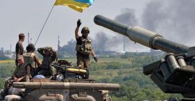 مقتل ثمانية جنود أوكرانيين وجرح 16 آخرون خلال الـ24 ساعة الأخيرة شرق البلاد