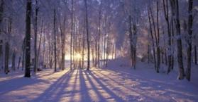 أسبوع مقبل بارد يتبعه دفئ مفاجئ في أوكرانيا