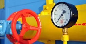 أوكرانيا تشتري الغاز الروسي من أوروبا لتوفير 7% من أسعار الاستيراد المباشر