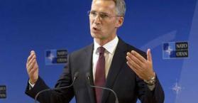 حلف الناتو: روسيا لا تزال تزود انفصاليي أوكرانيا بالأسلحة