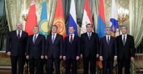 """محللون أمريكيون: روسيا مستمرة بمساعيها لإقامة """"الاتحاد الأوراسي"""""""