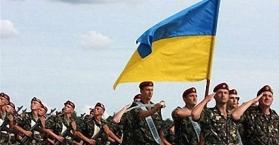 تطلع إلى تعزيز التعاون العسكري بين جيشي أوكرانيا والصين