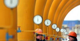 أوكرانيا تخطط لخفض وارداتها من الغاز الروسي إلى 18 مليار متر مكعب