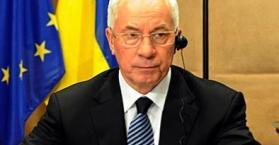"""آزاروف يعرض حل قضية تيموشينكو ويانوكوفيتش يؤكد أن أوكرانيا """"لن تذل"""""""