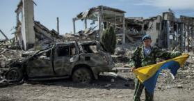 الأمم المتحدة تدق ناقوس الخطر: أعداد قتلى الحرب في أوكرانيا بلغت 6500