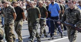 نتيجة النزاع المتواصل..  فقدان 1200 أوكراني في منطقة الدونباس