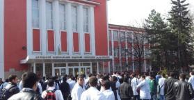 تعديل قانون جديد لإقامة الطلاب الأجانب بعد اعتصام طلاب عرب في دونيتسك بأوكرانيا