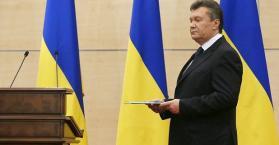 كيف نظر الأوكرانيون إلى مؤتمر يانوكوفيتش؟