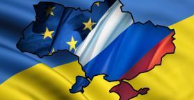 أوكرانيا بين مطرقة الاتحاد الجمركي الأوراسي وسندان الاتحاد الأوروبي