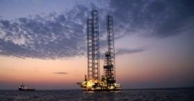 شركات عالمية تطور حقلا للغاز في البحر الأسود جنوب أوكرانيا