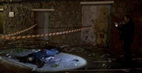 مقتل موظف في الصليب الأحمر جراء قصف مدينة دونيتسك