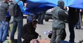 اغتيال جديد يستهدف صحفيا أوكرانيا معارضا في كييف
