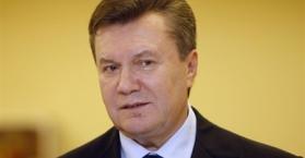 يانوكوفيتش: روسيا والولايات المتحدة والصين شركاء أوكرانيا الاستراتيجيون