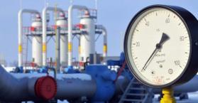 غازبروم: أوكرانيا أوقف استيراد الغاز الروسي بسبب خلاف على السعر