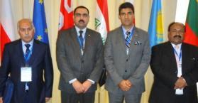 العراق يشارك في المنتدى الاقتصادي الدولي الرابع بأوكرانيا