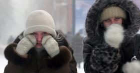 علماء: أوروبا مقبلة على أبرد فصل شتاء منذ 100 عام