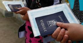 أوكرانيا تحتل المرتبة السادسة على قائمة الدول المصدرة للاجئين إلى الاتحاد الأوروبي