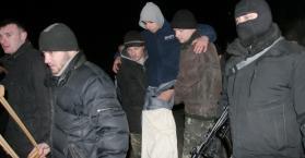 تبادل عشرات الأسرى بين أوكرانيا والانفصاليين الموالين لروسيا