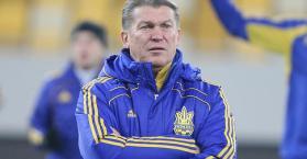 بلوخين يضم شيفتشينكو وحراسا جددا إلى تشكيلة المنتخب الأوكراني لخوض اليورو 2012