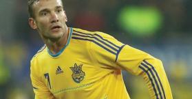 بلوخين يؤكد أن أوكرانيا خرجت مرفوعة الرأس من بطولة اليورو وشيفا يعتزم الاعتزال